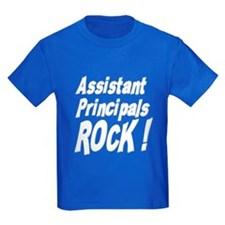 Assistant Principals Rock ! T