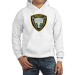 Charleston Police Hooded Sweatshirt