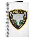 Charleston Police Journal