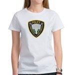 Charleston Police Women's T-Shirt