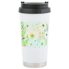 Note Card 10 Travel Mug