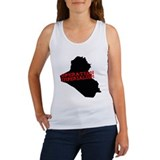 Operation Imperialism Women's Tank Top