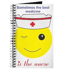 Nurse best medicine Journal