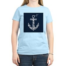 Bird Anchor T-Shirt