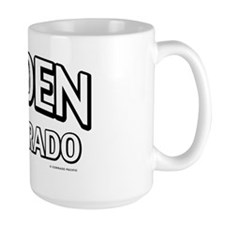 Alden Colorado Mug