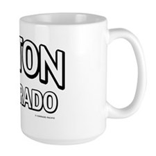 Anton Colorado Mug