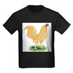 Buff OE Cock Kids Dark T-Shirt