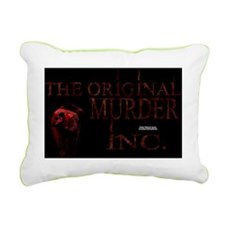 MurderInc_laptop_skin Rectangular Canvas Pillow
