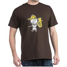 Boy & Baritone T-Shirt