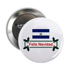 El Salvador Feliz.. Button