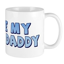 I love my Gamer Daddy Mug