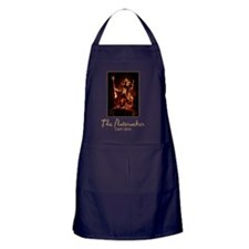 10x10 - Rat King Apron (dark)