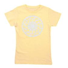 Sonnenrad (Sun Wheel) Girl's Tee