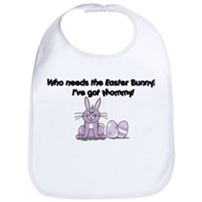 I've Got Mommy! Bib
