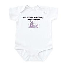 I've Got Grandma! Infant Bodysuit