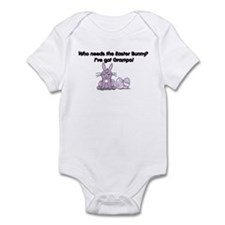 I've Got Grampa! Infant Bodysuit