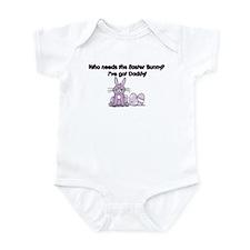 I've Got Daddy! Infant Bodysuit