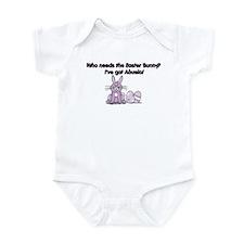 I've Got Abuela! Infant Bodysuit