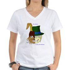 Mad Hatter, March Hare Shirt