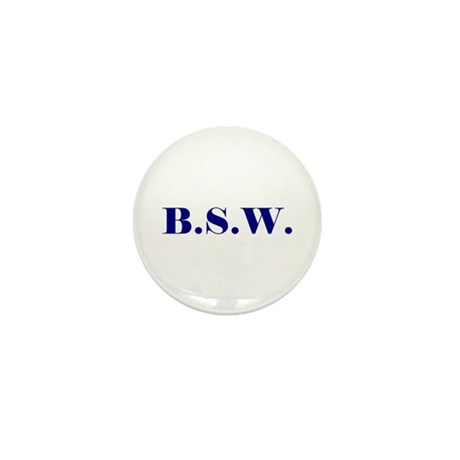 BSW Mini Buttons (10 pack)