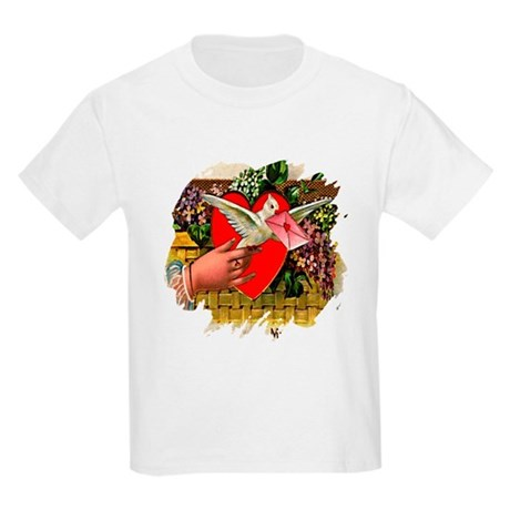 Valentine Kids Light T-Shirt