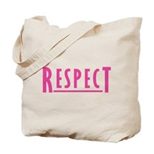 RESPECT - ORIGINAL Tote Bag