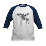 Harle Dane Angel UC Tee