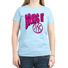 Hoop Girls T-Shirt