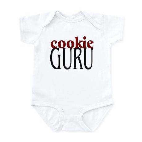 Cookie Guru Infant Bodysuit