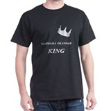 Marshall Islander King T-Shirt
