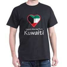Happily Married Kuwaiti T-Shirt