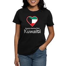 Happily Married Kuwaiti Tee