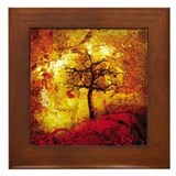 Incendio Framed Tile
