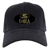 Cute King cobra Baseball Hat