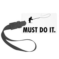 Fly-Fishing-08-A Luggage Tag