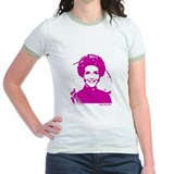 Just Say No - Nancy Reagan Women's Ringer