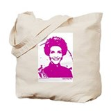 Just Say No - Nancy Reagan Tote Bag