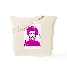Just Say No - Nancy Reagan Tote Bag