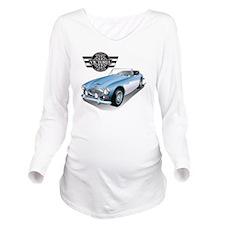 VBCC Austin Haley C3 Long Sleeve Maternity T-Shirt