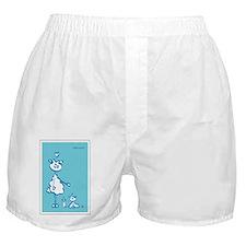 baby boy Boxer Shorts
