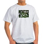Snow Plant Light T-Shirt
