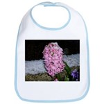Snow Hyacinth Bib