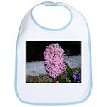 Snow Hyacinth Bib