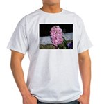 Snow Hyacinth Light T-Shirt