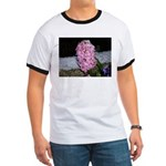 Snow Hyacinth Ringer T
