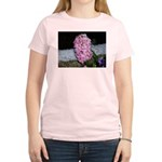 Snow Hyacinth Women's Light T-Shirt