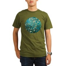 Van Gogh Almond Bloss T-Shirt