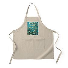 Van Gogh Almond Blossoms Tree Apron