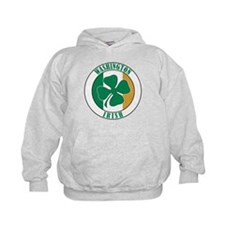 Washington Irish Hoodie