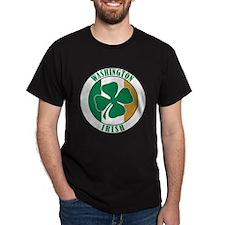 Washington Irish T-Shirt